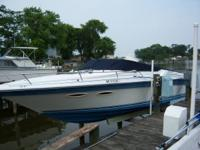 This Sea Ray is in extremely excellent condition &