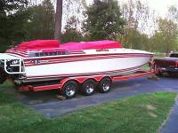 Type of Boat: Power Boat Year: 1989 Make: Wellcraft
