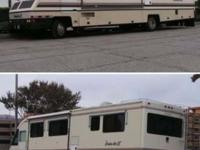 Type of RV: Class A Year: 1989 Make: Georgie Boy Model: