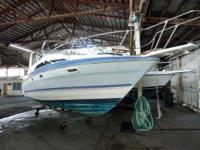 1989 Bayliner 2655 Sunbridge $500 BUYS THIS BOAT!!!CALL