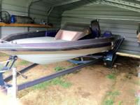 I have a 19 ft bayliner cobra that has a 150 HP Force