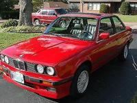 Bmw E30 Cars For Sale In The Usa Buy And Sell Used Autos Buy And