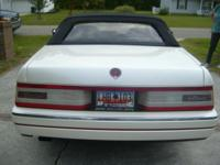 this car all original two tops ,, has 71k mile ,, v8