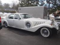 $40,000.00 Canadian 1989 Cadillac Brougham Elegance