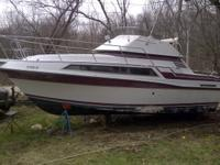 Project boat that I have no time for $1200 or best