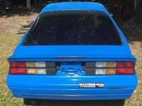 Collector/hobby car in good condition needs TLC but