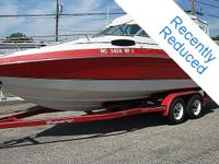 Chris-Craft has captivated those with a recognition for