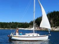 1989 Compac Mark IV Boat is located in