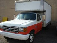 Description Make: Ford Year: 1989 VIN Number: