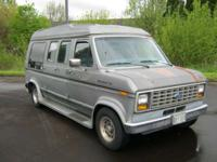 Options Included: 2WD, Power Windows, Dual Power Seats,