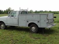 Hello, I have here a 1989 f-250 2 x4 with 132,000 has