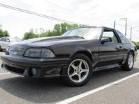 *** 1989 Ford Mustang ''GT'' -- 5 Speed -- 5.0 Liter --