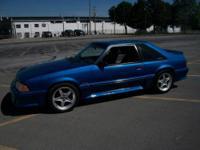 "1990 Mustang GT 5.0L - fresh rebuild ""B"" Cam 302 Heads"
