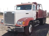 1989 Freightliner 120, Big Cam 4 engine, , 9 speed