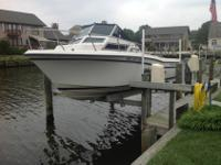 Boat is in extremely great condition, well maintained,