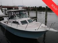 - Stock #79033 - This vessel was SOLD on June 12. The
