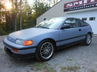 FOR SALE BY SMITH AUTOMOTIVE - . WE SPECIALIZE IN HONDA