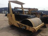 1989 Hyster C625B Unit Runs Out Fine - Can be put to