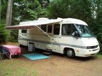 PRICE REDUCED 1989 Itasca Sunflyer. This 1989 Itasca