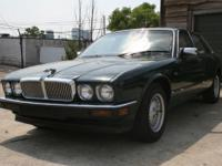 This 1989 Jaguar XJ is offered to you for sale by RMR