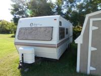 1989 Jayco Camper in truly good condition. Camper is