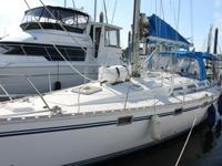 "Boat Name ""Rx-Ta-Sea""Dimensions LOA: 49 ft 3 in Beam:"