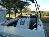 Mastercraft Tristar Wakeboard Boat In excellent