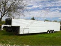 1989 Phoenix 45 Trailer The amount of uses for an