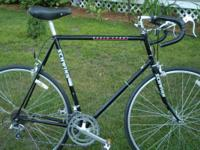 Outstanding condition road/touring 12 Speed. 63 cm