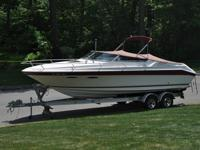 - Excellent condition. Ready to put in the water.