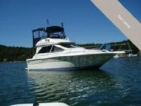 1989 Sea Ray 300 This is a brand new listing, just on
