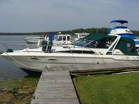 1989 Sea Ray 300 Sundancer Boat is located in