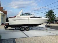 1989 Sea Ray Sundancer Please call boat owner Austin at