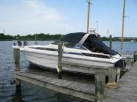 1989 Silverton 34 Express Cruiser Boat is located in