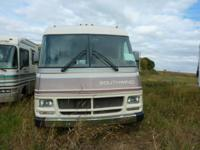 1989 Southwind class A motorhome comes with generator,