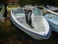 The Boat with no OMC Cobra parts is $750 the pictured