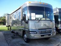 1989 Winnebago Superchief M-31RQ RV - This 31'