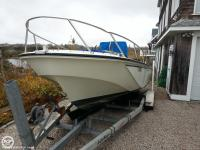 TRAILER INCLUDED! 20' Boston Whaler Outrage with 2006