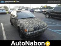 This is it! The CAMO GEO METRO (initially blue)! Manual