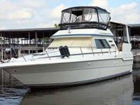 1989 Sea Ray Aft Cabin Please call boat owner John at .