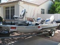 Great Condition! 60HP Nissan outboard motor, electric
