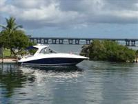 2008 Sea Ray 350 SUNDANCER The Sea Ray 350 Sundancer is