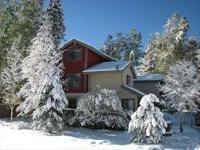 Bear Mountain Resort, walk to ski, snow board - play