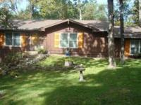 Very Nice Home 1/2 block from Table Rock Lake! 2250