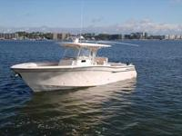 2010 Grady-White 336 CANYON Yamaha YES Warranty until
