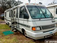 The 1991 Itasca Wind Cruiser is a good choice for any
