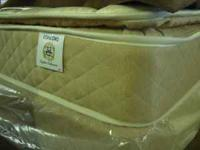 Brand New Pillow Top,Orthopedic Mattress still in box -