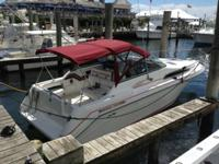 1990 ___28 ft searay sundancer for sale asking $10,000