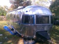 1990 airstream limited edition. door bell, keyless
