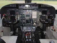 Airframe Total Time: 7032: Total Landings: 4268�